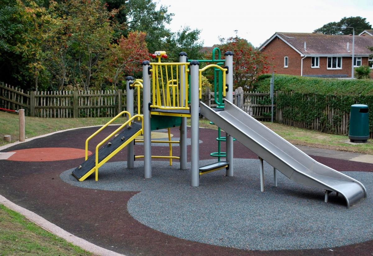 Chatsworth Park North playground