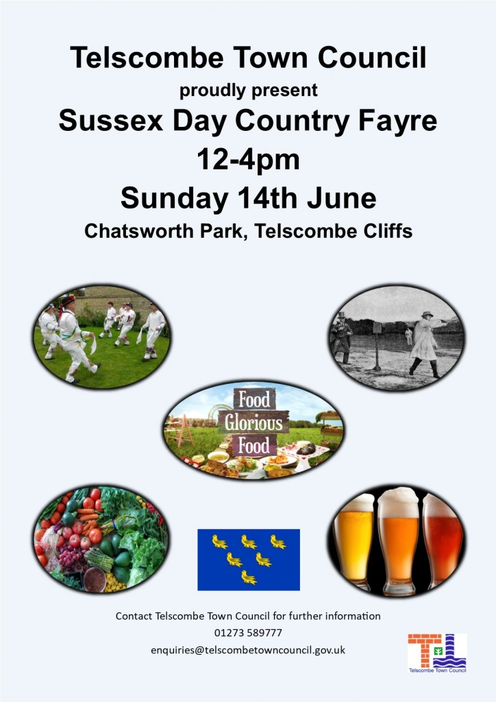 Sussex Day Country Fayre