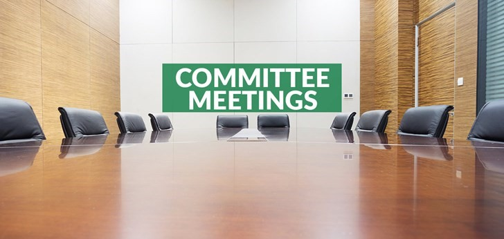 Committees And Meetings